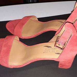 Ladies  shoes Aerosole Heelrest